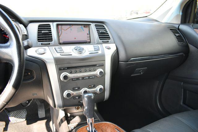 2012 Nissan Murano LE Naugatuck, Connecticut 20