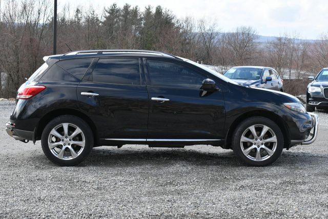 2012 Nissan Murano LE Naugatuck, Connecticut 5
