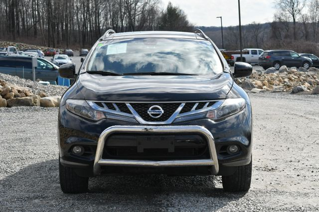 2012 Nissan Murano LE Naugatuck, Connecticut 7