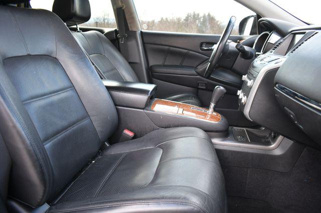 2012 Nissan Murano LE Naugatuck, Connecticut 9