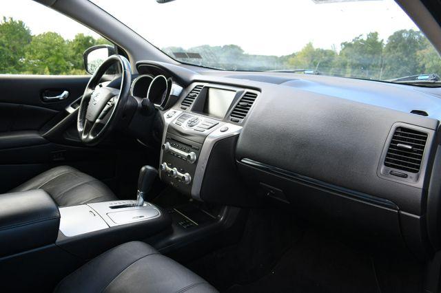 2012 Nissan Murano SL Naugatuck, Connecticut 11