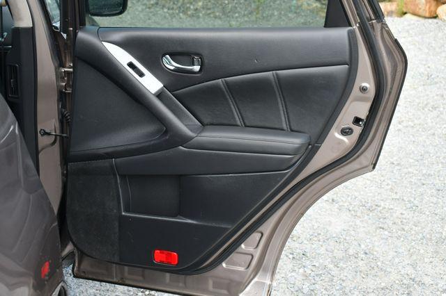 2012 Nissan Murano SL Naugatuck, Connecticut 13