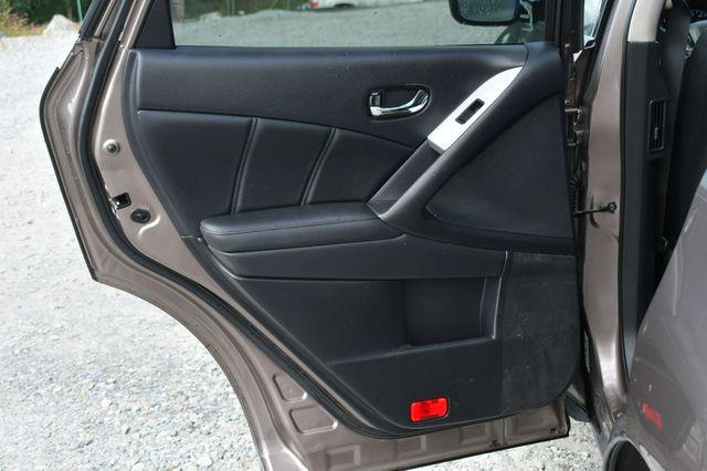 2012 Nissan Murano SL Naugatuck, Connecticut 14