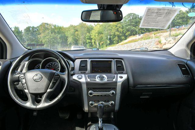 2012 Nissan Murano SL Naugatuck, Connecticut 18