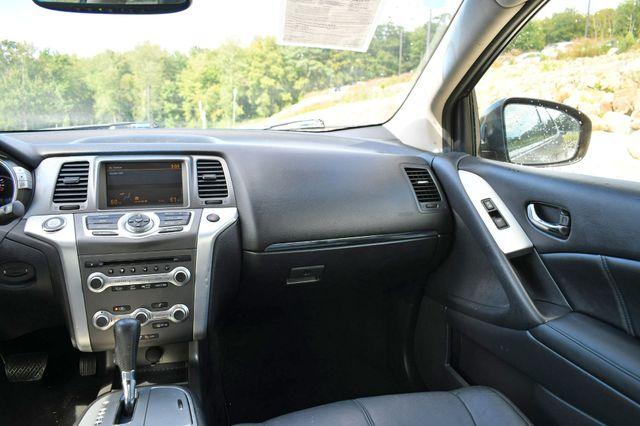2012 Nissan Murano SL Naugatuck, Connecticut 19