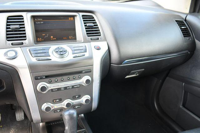 2012 Nissan Murano SL Naugatuck, Connecticut 22