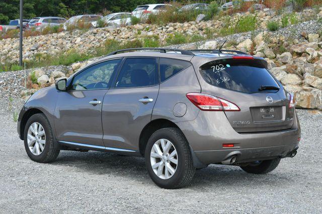 2012 Nissan Murano SL Naugatuck, Connecticut 4