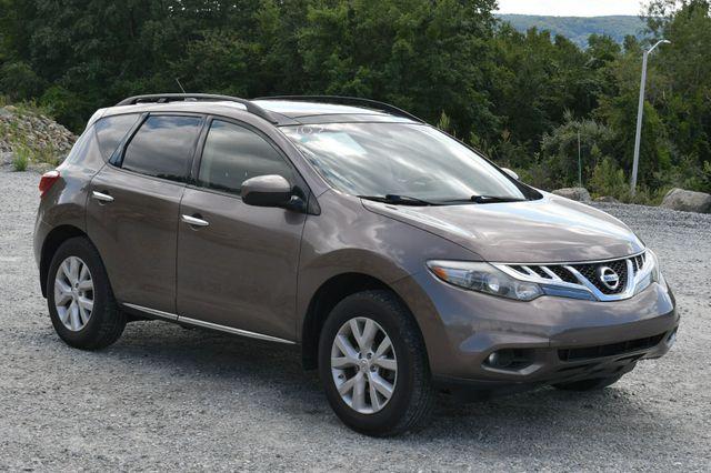 2012 Nissan Murano SL Naugatuck, Connecticut 8