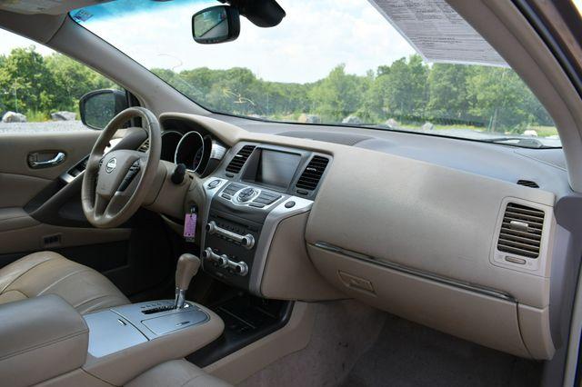 2012 Nissan Murano SL AWD Naugatuck, Connecticut 10