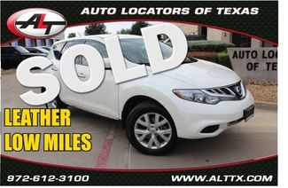 2012 Nissan Murano S | Plano, TX | Consign My Vehicle in  TX