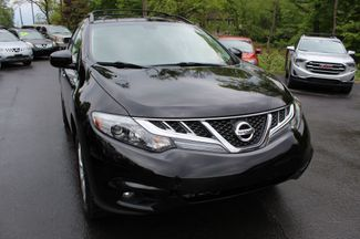 2012 Nissan Murano SL  city PA  Carmix Auto Sales  in Shavertown, PA