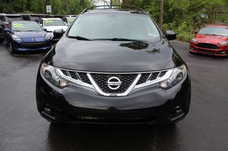 2012 Nissan Murano SL  city PA  Carmix Auto Sales  in Shavertown, PA