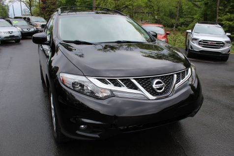 2012 Nissan Murano SL in Shavertown