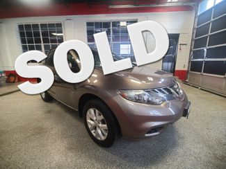2012 Nissan Murano Sl ALL WHEEL DRIVE, LOADED AND READY Saint Louis Park, MN
