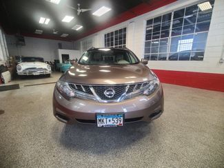 2012 Nissan Murano Sl ALL WHEEL DRIVE, LOADED AND READY Saint Louis Park, MN 8