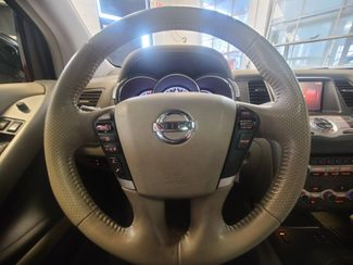 2012 Nissan Murano Sl ALL WHEEL DRIVE, LOADED AND READY Saint Louis Park, MN 4