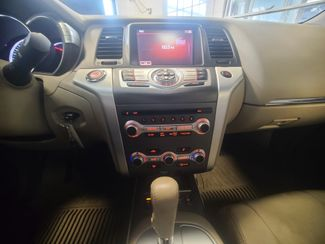 2012 Nissan Murano Sl ALL WHEEL DRIVE, LOADED AND READY Saint Louis Park, MN 13