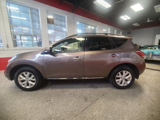 2012 Nissan Murano Sl ALL WHEEL DRIVE, LOADED AND READY Saint Louis Park, MN 1
