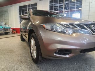 2012 Nissan Murano Sl ALL WHEEL DRIVE, LOADED AND READY Saint Louis Park, MN 36