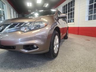 2012 Nissan Murano Sl ALL WHEEL DRIVE, LOADED AND READY Saint Louis Park, MN 37