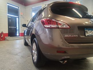 2012 Nissan Murano Sl ALL WHEEL DRIVE, LOADED AND READY Saint Louis Park, MN 38