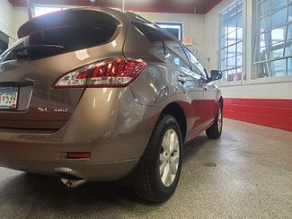 2012 Nissan Murano Sl ALL WHEEL DRIVE, LOADED AND READY Saint Louis Park, MN 39