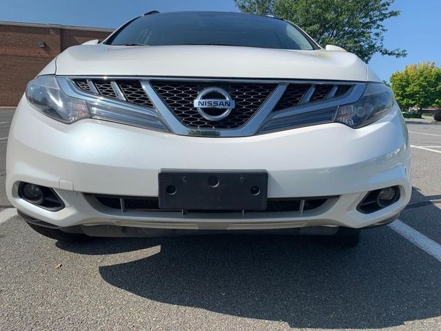 2012 Nissan Murano LE in Sterling, VA 20166