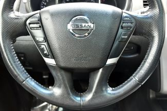 2012 Nissan Murano SL Waterbury, Connecticut 31