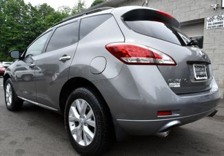 2012 Nissan Murano SL Waterbury, Connecticut 3