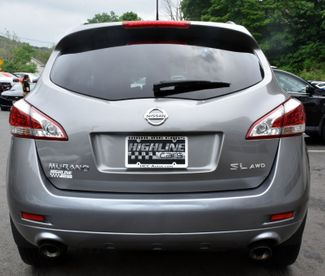 2012 Nissan Murano SL Waterbury, Connecticut 4