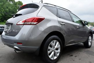 2012 Nissan Murano SL Waterbury, Connecticut 5