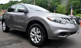 2012 Nissan Murano SL Waterbury, Connecticut 7