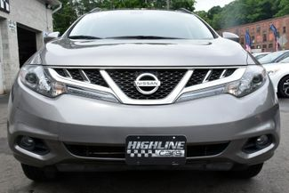 2012 Nissan Murano SL Waterbury, Connecticut 8