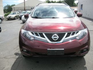 2012 Nissan Murano SV  city CT  York Auto Sales  in West Haven, CT