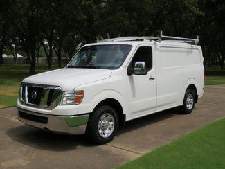 2012 Nissan NV 2500 SV in Marion, Arkansas 72364