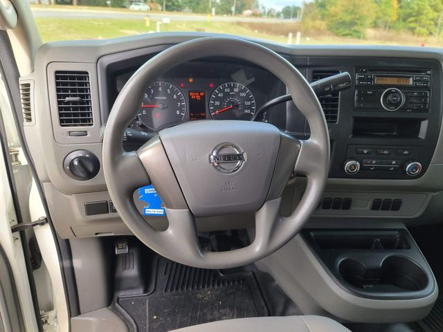 2012 Nissan NV1500 S in Hope Mills, NC 28348