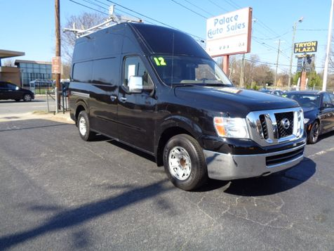 2012 Nissan NV2500HD SV in Charlotte, NC