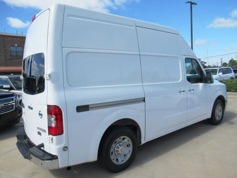 2012 Nissan NV2500HD SV w/ High Roof | Houston, TX | American Auto Centers in Houston, TX