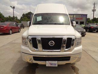 2012 Nissan NV2500HD SV  city TX  Texas Star Motors  in Houston, TX
