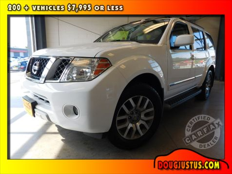 2012 Nissan Pathfinder LE in Airport Motor Mile ( Metro Knoxville ), TN