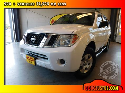 2012 Nissan Pathfinder S in Airport Motor Mile ( Metro Knoxville ), TN
