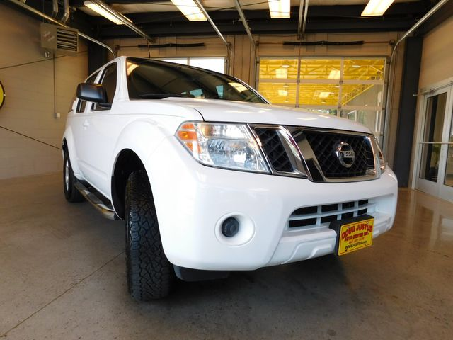 2012 Nissan Pathfinder S in Airport Motor Mile ( Metro Knoxville ), TN 37777