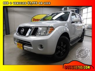 2012 Nissan Pathfinder SV in Airport Motor Mile ( Metro Knoxville ), TN 37777