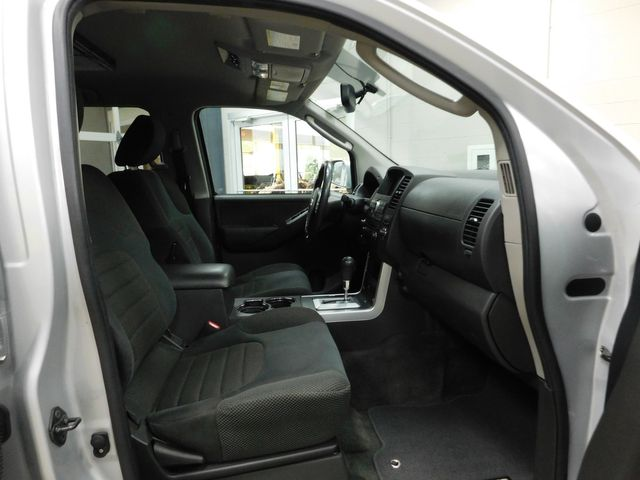2012 Nissan Pathfinder SV in Airport Motor Mile ( Metro Knoxville ), TN 37777