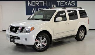 2012 Nissan Pathfinder Silver Edition in Dallas, TX 75247