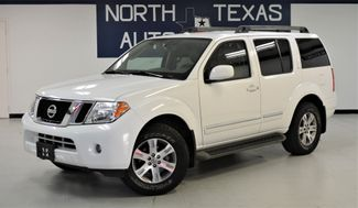 2012 Nissan Pathfinder Silver Edition in Dallas, TX 75247
