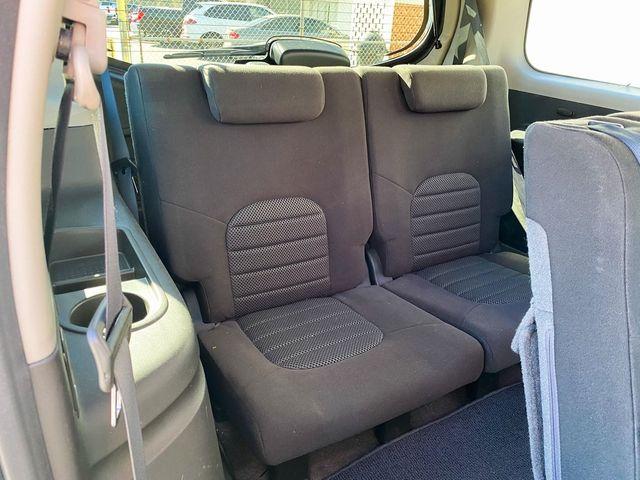 2012 Nissan Pathfinder SV Madison, NC 11