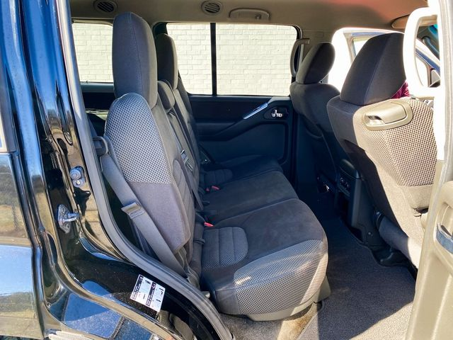 2012 Nissan Pathfinder SV Madison, NC 12