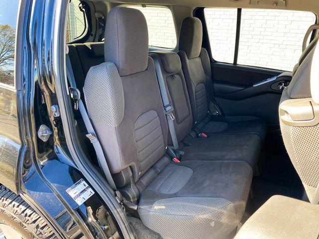 2012 Nissan Pathfinder SV Madison, NC 13