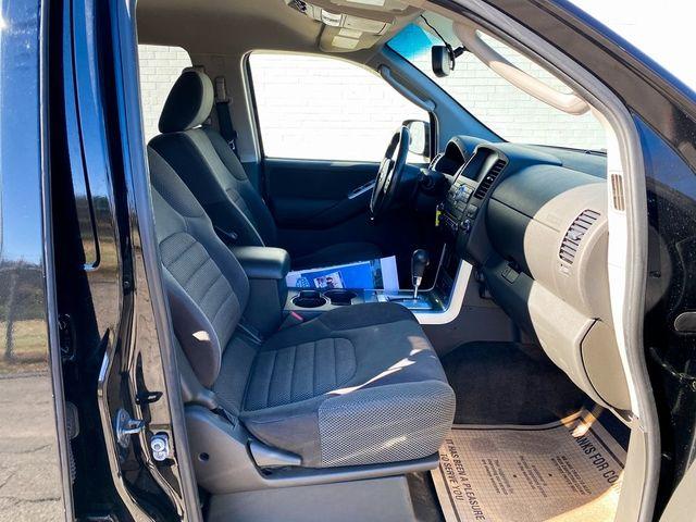 2012 Nissan Pathfinder SV Madison, NC 15